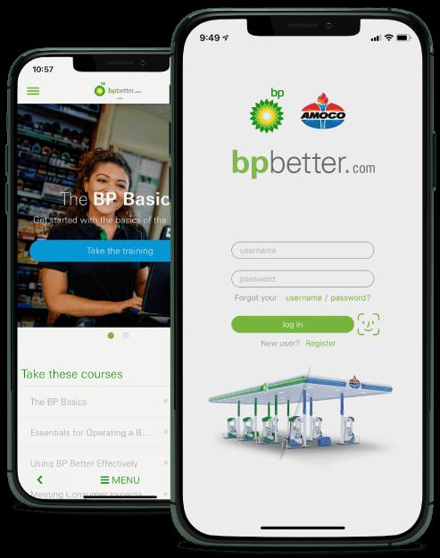 BP Better App